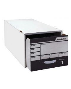 """Standard Storage Files, 10 1/4""""H x 12 7/8"""" W x 24"""" D"""