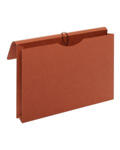 "Pendaflex® Paper Envelopes, 2"" Expansion, Legal, Assorted"