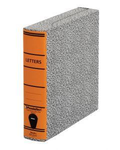 """Pendaflex® Alphabetic Box File, 2 1/2""""Hx 11""""W x 11 5/8""""D"""