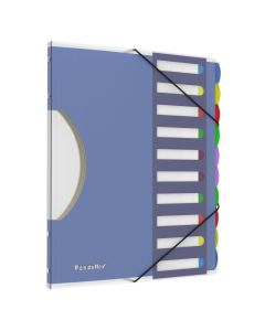 Pendaflex® PileSmart™ Project Sorters, Letter Size,Multicolor