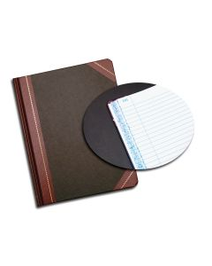 "Adams® Record Book, 7-5/8"" x 9-5/8"", 150 Pages"