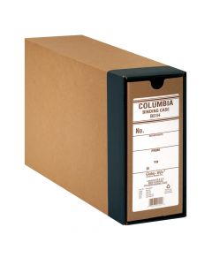 Globe-Weis® Columbia Binding Case, Legal Size, High Arch, Each