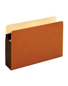 "Heavy Duty File Pockets, Legal Size, 3.5"" Expansion,"
