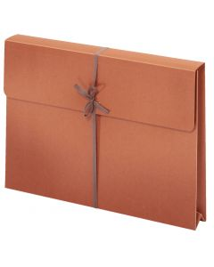 "Pendaflex® Envelopes, String Tie Closure, 2"" Expansion, Legal, Brown"