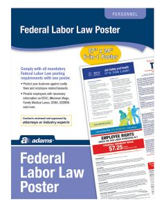 Federal Labor Poster