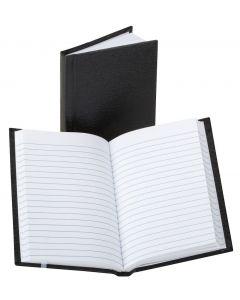 "Boorum & Pease® Memo Book, Feint-Ruled, 3-1/4"" x 5-1/4"", 144 Pages"