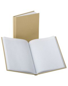 """Boorum & Pease® Memo Books, Feint-Ruled, 5-7/8"""" x 9"""", 192 Pages"""