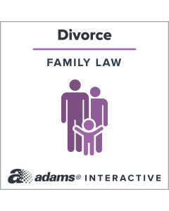 Adams® Agreement to Keep Property Separate, 1-Use Interactive Digital Legal Form