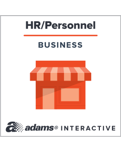 Adams® Employee Nondisclosure Agreement, 1-Use Interactive Digital Legal Form
