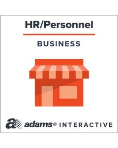 Adams® Acknowledgment of Resignation, 1-Use Interactive Digital Legal Form