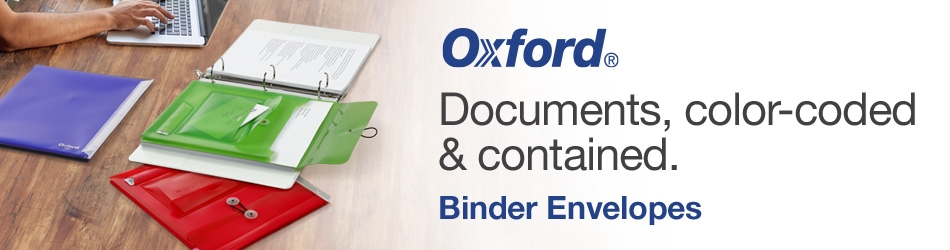 Cardinal Binders Big Solutions For Big Projects
